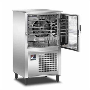 célula de refrigeración de aire