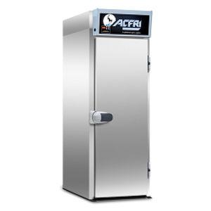 célula de refrigeración de aire / para la industria agroalimentaria / de alta eficacia / enfriada por aire
