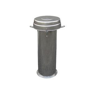 cárter de filtro de cartucho