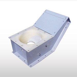 válvula de corredera / electroneumática / de control / dosificadora
