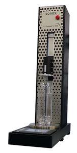 máquina de prueba de compresión / de materiales / mecánica