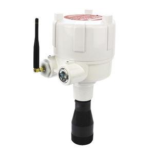 sensor de nivel de láser