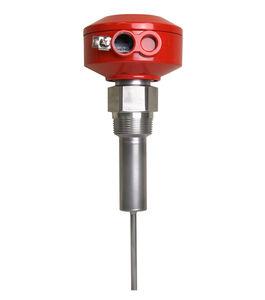 interruptor de nivel con varilla vibrante