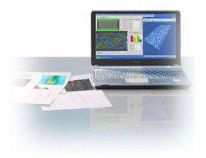 software de visualización / de visualización de datos / 3D / 2D