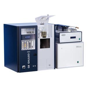 analizador de concentración / de oxígeno / de nitrógeno / de hidrógeno