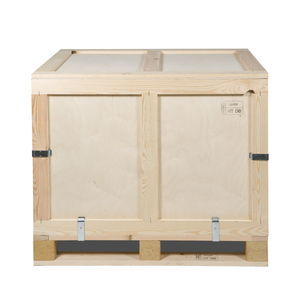 caja-palé reutilizable