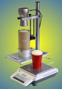 sistema de medición de presión