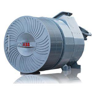 turbocompresor motor de 2 tiempos / monoetapa / para motor diésel / para aplicaciones marinas