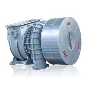 turbocompresor motor de 2 tiempos / para motor diésel / para aplicaciones marinas / modular