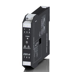 convertidor/aislador analógico / 4-20 mA / galvánico
