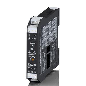 convertidor/aislador analógico / galvánico