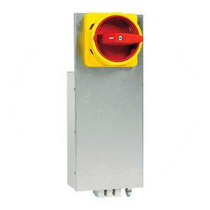 filtro electrónico paso bajo / pasivo / EMI / AC