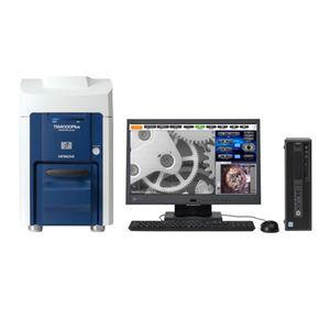 microscopio para análisis / de medidas / SEM / compacto