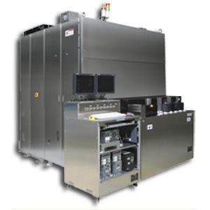 sistema de grabado plasma EMCP / para procesos / para material no volátil