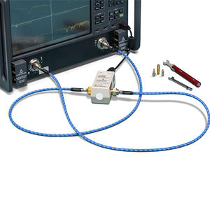 cable eléctrico RF / coaxial / flexible / para prueba