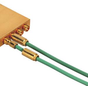 conector RF / coaxial / SMP / circular