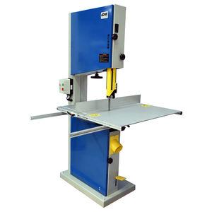 sierra de cinta / para metales / para madera / para plástico