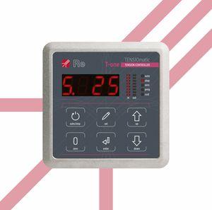 controlador de tensión digital