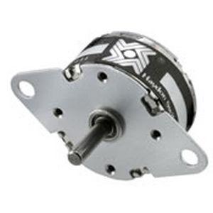 motor DC / paso a paso / 60 V / de jaula de ardilla