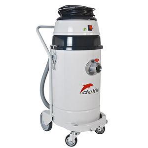 aspirador de agua y polvo / monofásico / para sala blanca / para la industria agroalimentaria