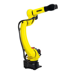 robot articulado / 6 ejes / de soldadura / de alta velocidad
