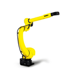 robot articulado / 6 ejes / de soldadura al arco / para suelo