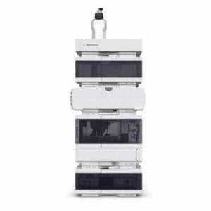 cromatógrafo GPC/SEC / de laboratorio / multidetectores / de índice de refracción