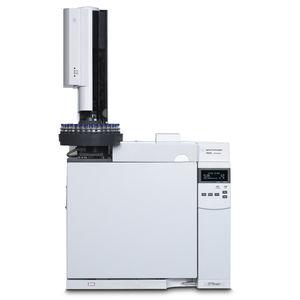 cromatógrafo en fase gaseosa