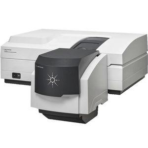 espectrofotómetro UV-Vis-NIR / benchtop