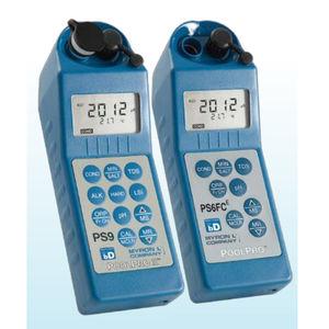 instrumento de medida de conductividad