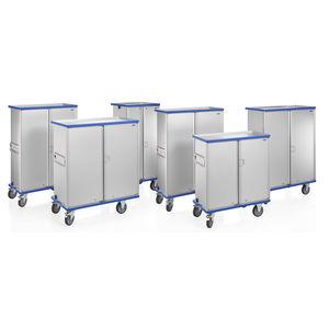 armario de almacenamiento y distribución