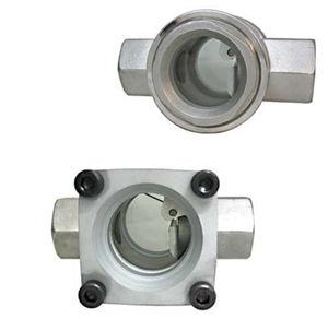 ventanilla de observación para aplicaciones industriales