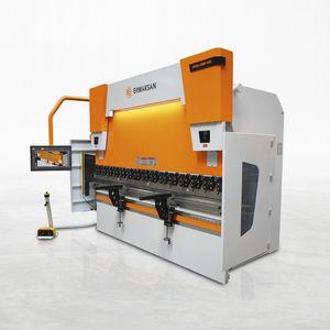 prensa plegadora hidráulica