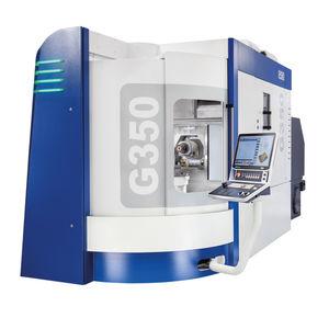 centro de mecanizado CNC fresado