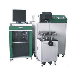 máquina de soldar láser