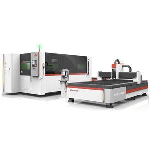 máquina de corte para metal