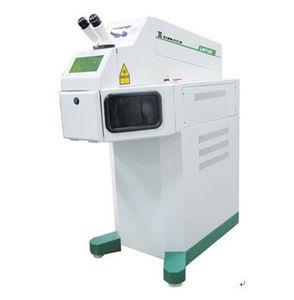 máquina de soldar láser / por puntos / manual