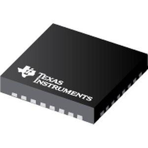 circuito integrado convertidor CAD / de alto flujo / 16 bits / programable