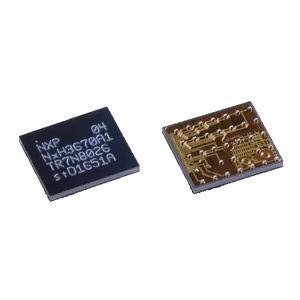 transceptor 2,4 GHz