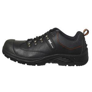 calzado de seguridad estanco / S3 / de cuero / de material compuesto