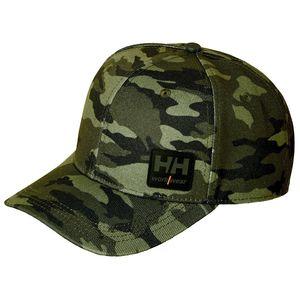 gorra de protección de algodón