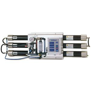 desaladora para aplicaciones marinas