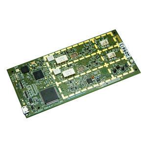 microcontrolador de comunicación / ARM / programable