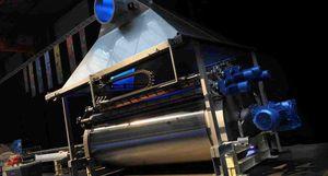 secador de tambor