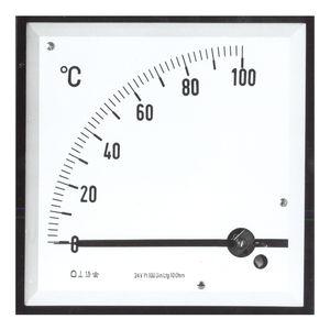 indicador de presión diferencial
