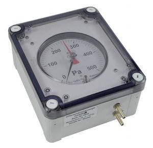 manómetro IP66