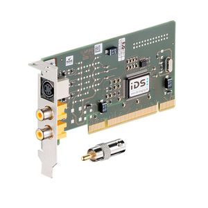 tarjeta de adquisición de vídeo PCI