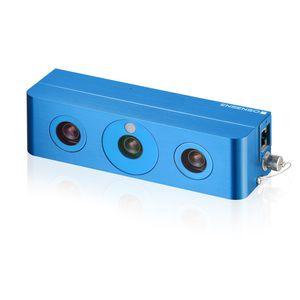 cámara para la visión industrial / de infrarrojos / visible / 3D