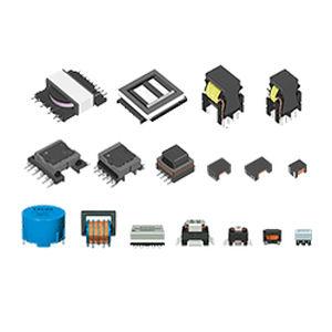 transformador de impulsos / de potencia / encapsulado en resina / balun