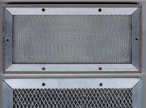 rejilla de ventilación de aluminio / de panal de abeja / CEM
